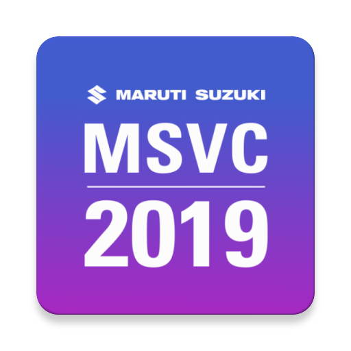 Msvc 2019