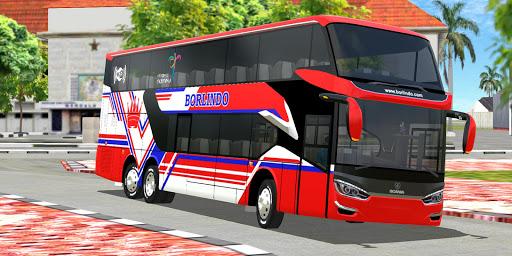ES Bus Simulator ID Pariwisata 1.6.4 Screenshots 2