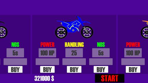 cross racing screenshot 3