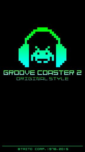Groove Coaster 2 1.0.16 Screenshots 15