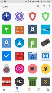 Deepin Icons – Icon Pack v2.7 [Patched] 2