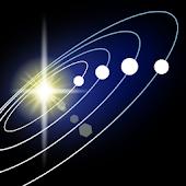 icono Solar Walk Free:Planetario 3D:Planetas & Estrellas