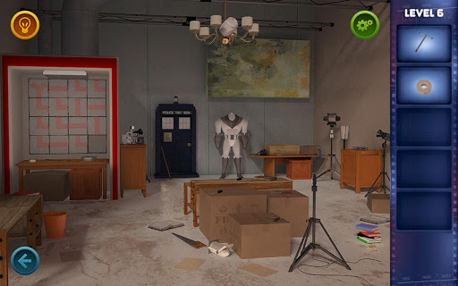 Hollywood Escape screenshots 15