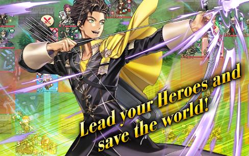 Fire Emblem Heroes MOD APK (Hero 5 stars/Feather) 1