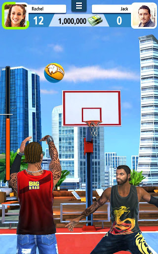 Basketball Stars screenshots 12
