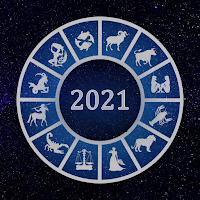 Daily Astrology | Today's Horoscope 2021
