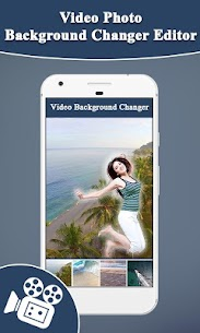 Video Photo Background Changer For Pc (Download On Computer & Laptop) 2