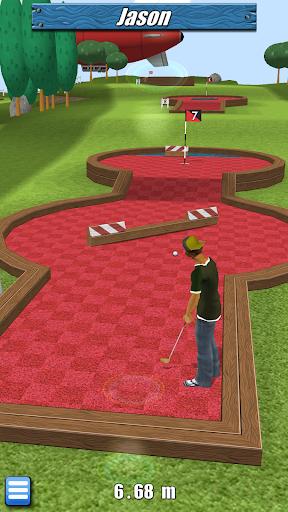 My Golf 3D  screenshots 11