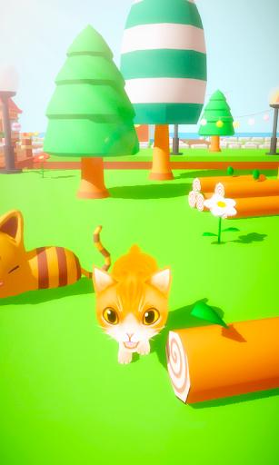 My Talking Kitten 1.2.6 screenshots 3