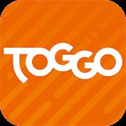 App Icon for TOGGO - Videos und Kinderserien App in Italy Google Play Store