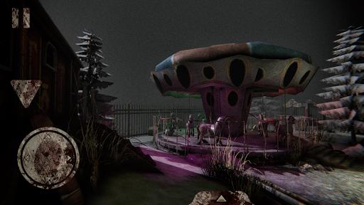 Death Park : Scary Clown Survival Horror Game 1.6.3 screenshots 6