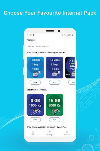 Myanmar Net App  Paidproapk.com 2