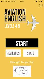 Aviation English Vocabulary 4 – 5