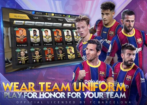 Champions Manager Mobasaka: 2021 New Football Game  Screenshots 12