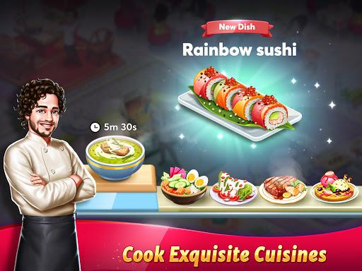 Star Chefu2122 2: Cooking Game 1.2.1 screenshots 11