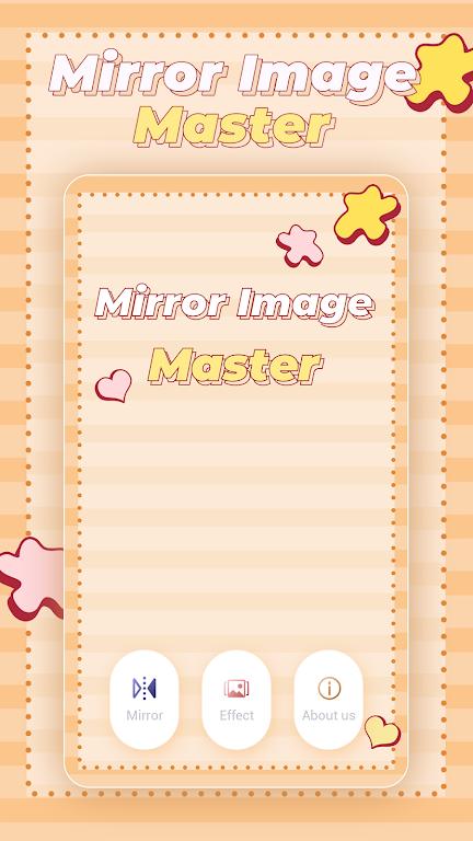 Mirror Image Master poster 12