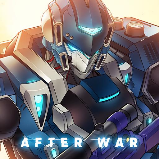 애프터 워 – 방치형 로봇수집 RPG