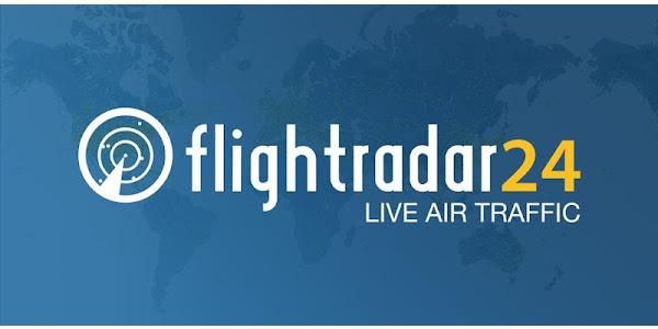Flightradar24 Flight Tracker - Apps on Google Play
