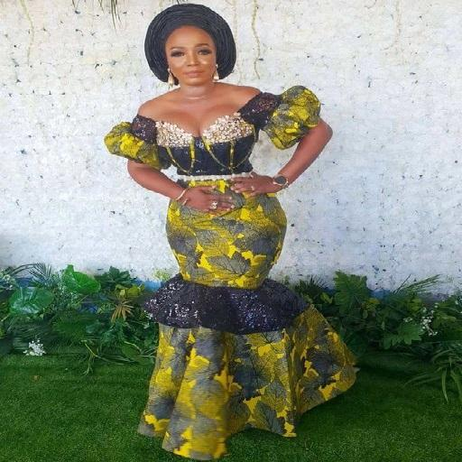 Senegalese Gown Design & Style modavailable screenshots 6