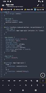 Acode - powerful code editor 1.2.144 (Paid)