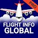 Flight Information Pro: Arrivals & Departures