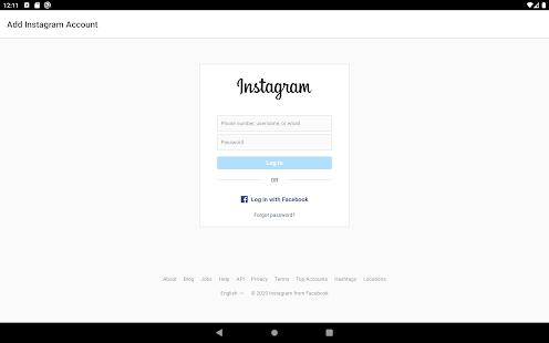 Smart Post: Schedule Media for Instagram, Facebook