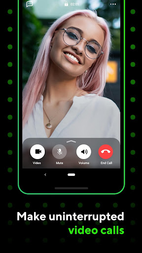 ICQ Messenger: Video Calling App & Chat Rooms 9.15.1(824727) Screenshots 3