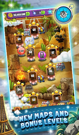 Mahjong World Tour u2013 City Adventures screenshots 3