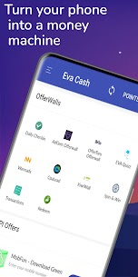 EVA CASH | Earn Money online and Free Gift Cards 1