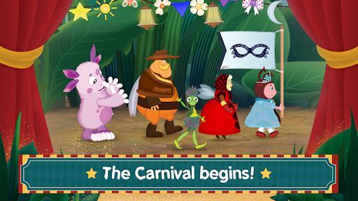 Moonzy: Carnival Games & Fun Activities for Kids  screenshots 6