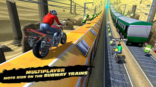 Subway Rider - Train Rush 6.0.5 screenshots 1