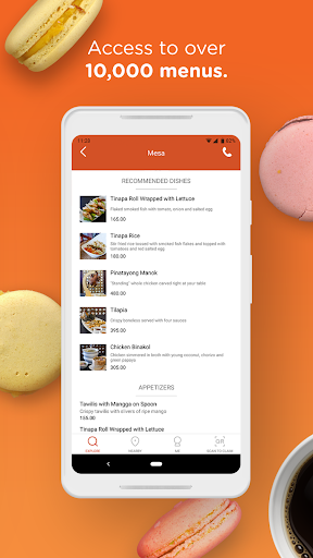 Booky - Food and Lifestyle 4.32.0 Screenshots 5