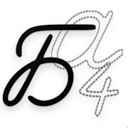 Handwriting Tutor - Russian