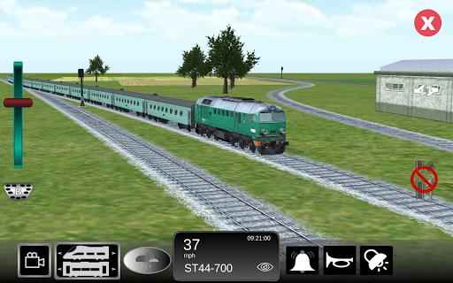 Train Sim 4.3.1 Screenshots 19