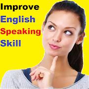 Improve English Speaking skills free offline app