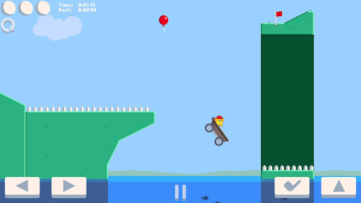 Golf Zero android2mod screenshots 6