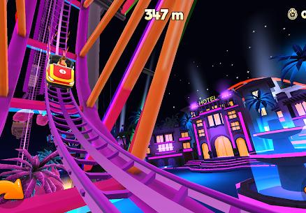 Thrill Rush Theme Park Mod Apk 4.4.79 (Unlimited Money) 4