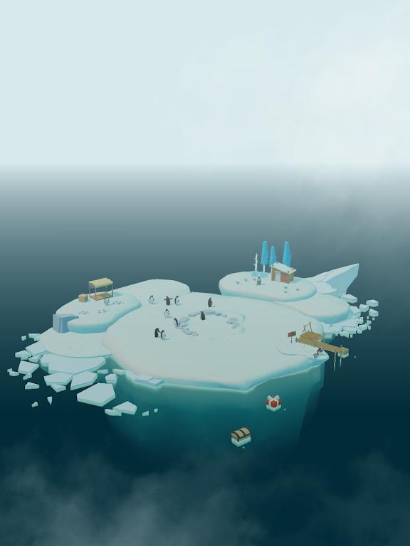 Penguin Isle poster 9