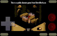 fMSX Deluxe - Complete MSX Emulatorのおすすめ画像3