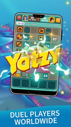 Yatzy-Free social dice game 1.1.01 screenshots 2