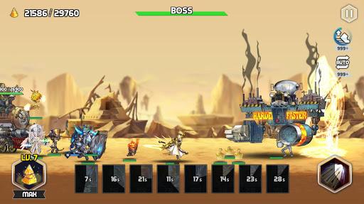 Elroi : Defense War 1.07.02 screenshots 11