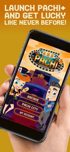 Pachi+ apktram screenshots 1