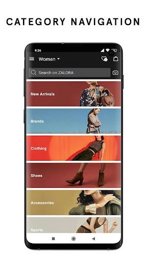 ZALORA - Fashion Shopping 10.5.6 screenshots 5
