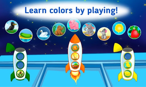Learn Colors for Toddlers - Educational Kids Game! 1.7.2 screenshots 6