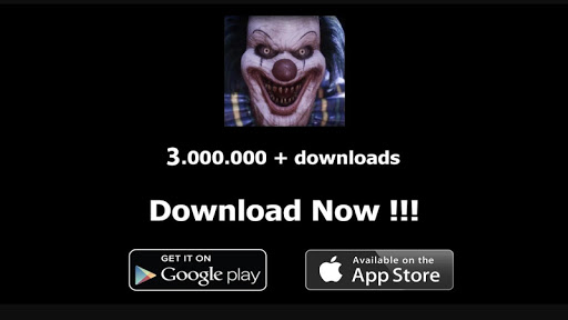 Horror Clown - Scary Escape Game 3.0.01 screenshots 7