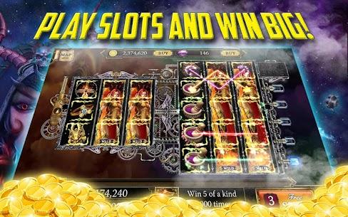 Baixar Slots Casino Mod Apk 5