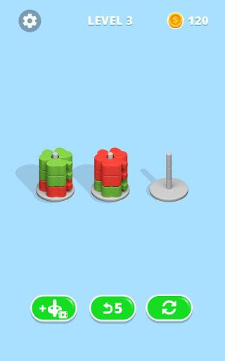 Hoop Stack 3D screenshots 5