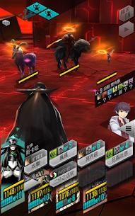 D×2 真・女神轉生 Liberation Mod Apk (Unlimited Mana/God Mode) 5