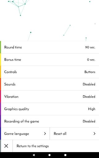 Smart Charades EN 1.3 screenshots 10
