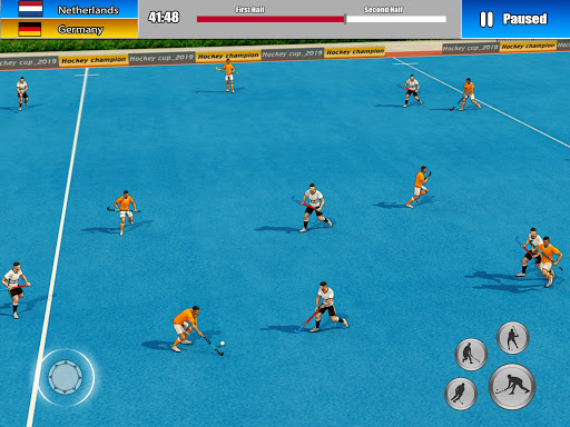 Field Hockey Cup 2021: Play Free Hockey Games apkpoly screenshots 13